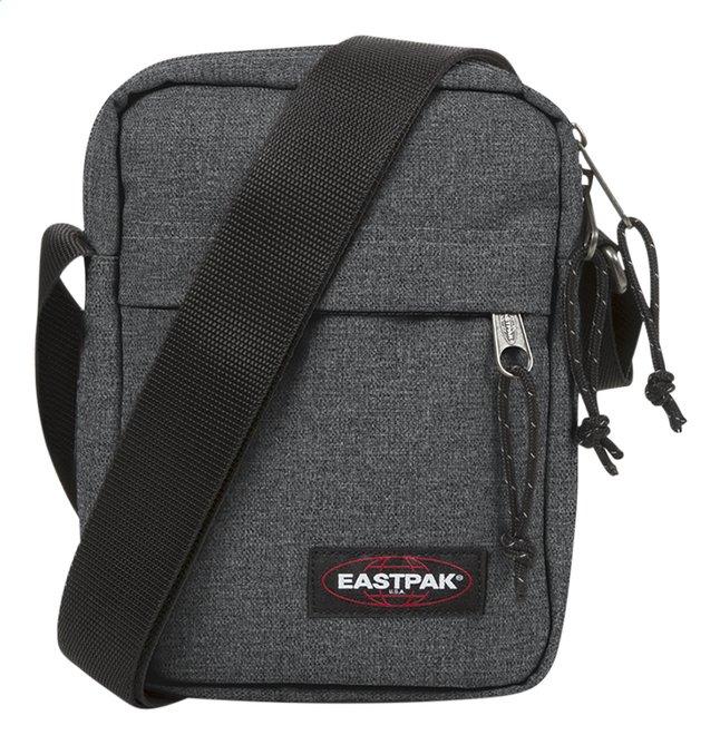 Afbeelding van Eastpak schoudertas The One Black Denim from ColliShop