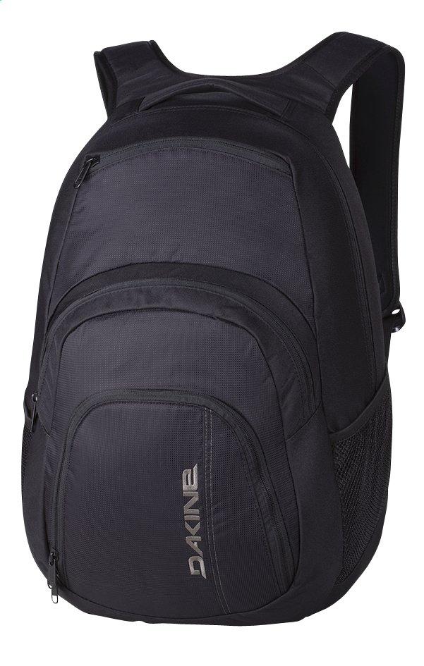 Image pour Dakine sac à dos Campus Black à partir de ColliShop