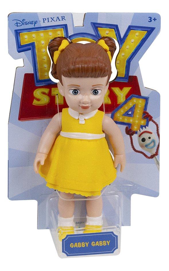 Image pour Figurine articulée Toy Story 4 Movie basic Gabby Gabby à partir de ColliShop