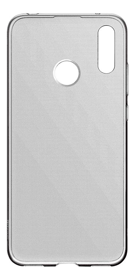 Afbeelding van Huawei cover voor Y7 2019 transparant from ColliShop