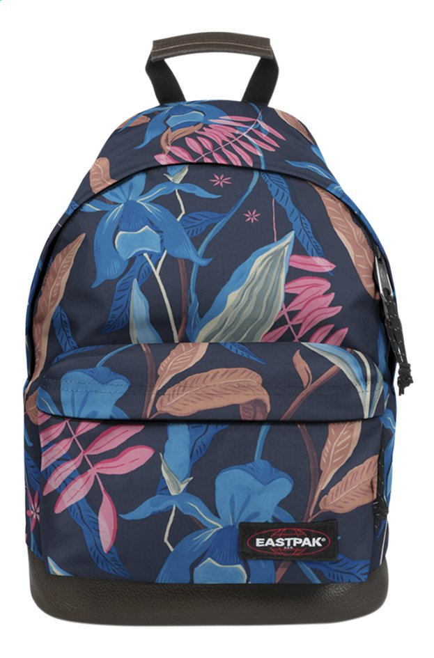 Afbeelding van Eastpak rugzak Wyoming Whimsy Navy from ColliShop