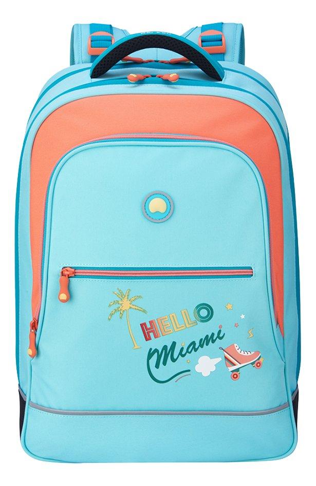 Image pour Delsey sac à dos Hello Miami à partir de ColliShop