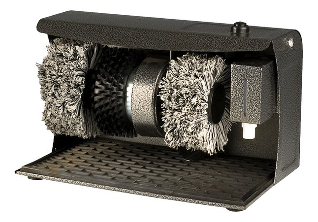 Afbeelding van Kalorik schoenpoetsmachine TKG SP 2 from ColliShop