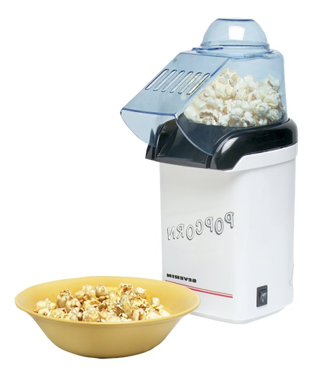 Image pour Severin machine à pop-corn à partir de ColliShop