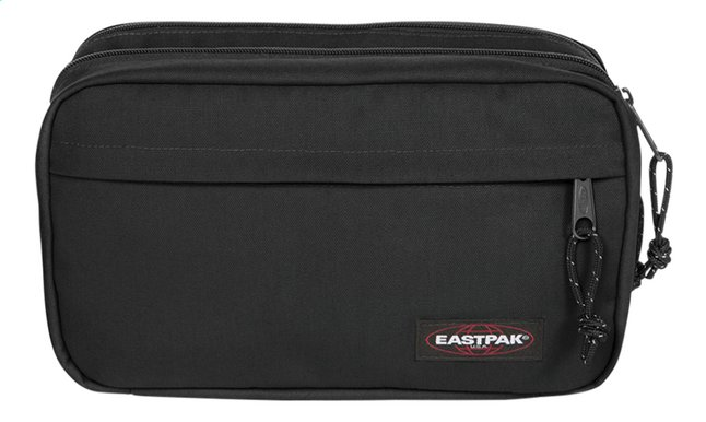 Image pour Eastpak trousse de toilette Spider Black à partir de ColliShop