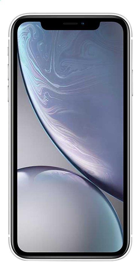 Afbeelding van iPhone Xr 64 GB wit from ColliShop