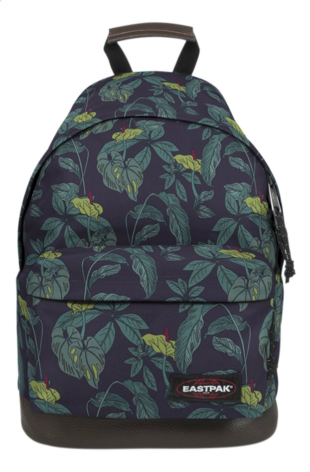 Afbeelding van Eastpak rugzak Wyoming Wild Green from ColliShop