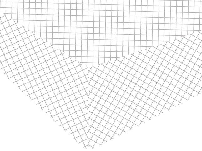 Afbeelding van Origin Hoeslaken Georges wit lyocell/katoen 90 x 200 cm from ColliShop