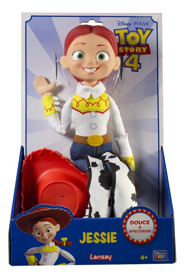 Image pour Toy Story 4 figurine Jessie à partir de ColliShop