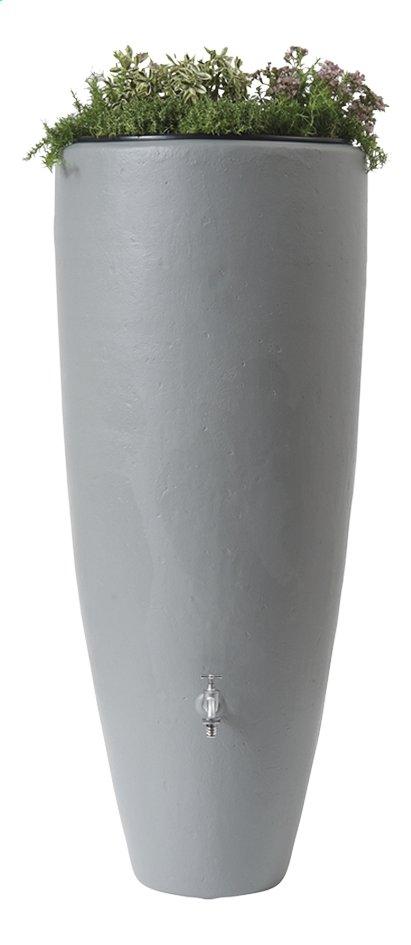 Afbeelding van Garantia Regenton 2-in-1 grijs 300 l from ColliShop