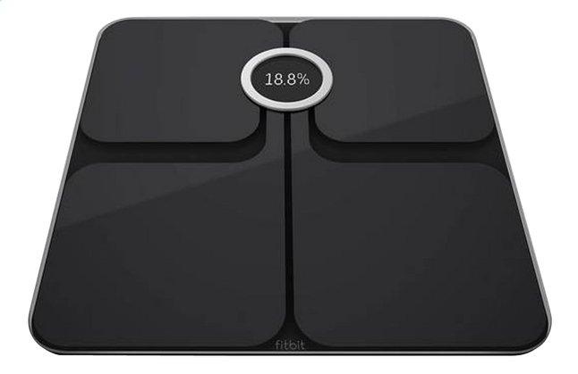 Fitbit pèse-personne Aria 2 noir