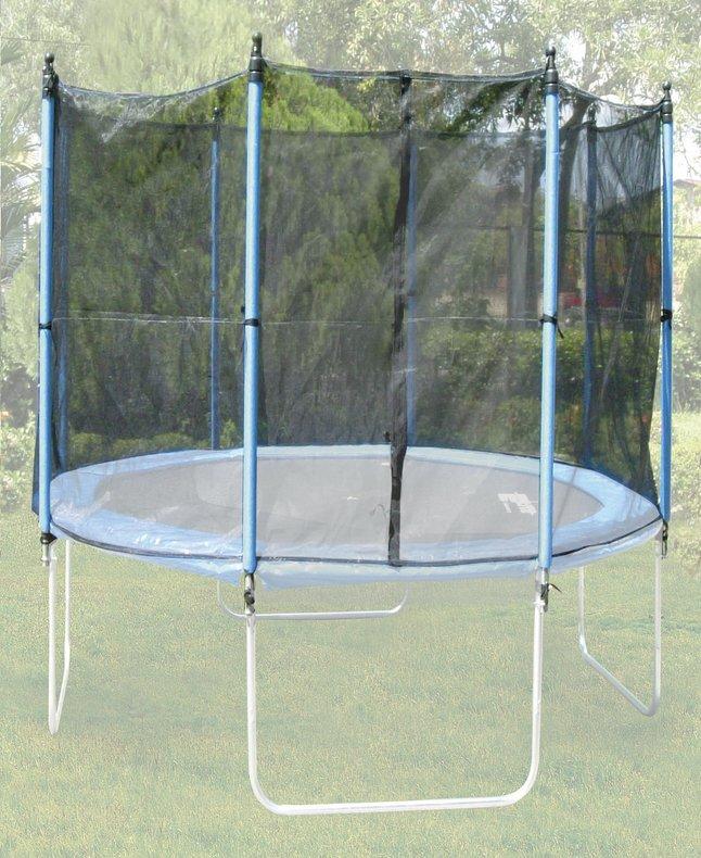 Image pour Filet de sécurité pour trampoline Optimum 2,44 m à partir de ColliShop