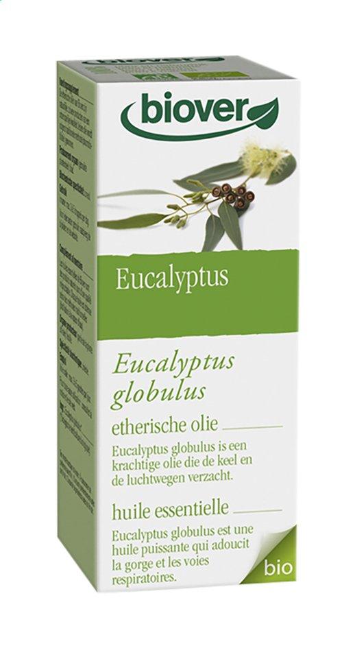 Afbeelding van Biover Etherische olie 50 ml eucalyptus globulus from ColliShop