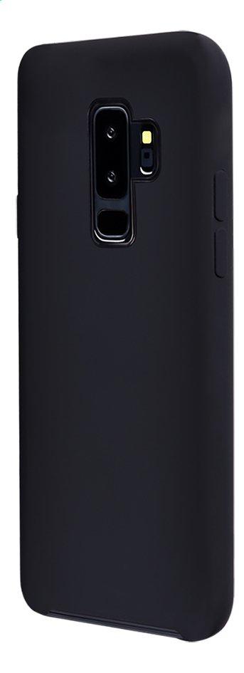 Image pour bigben coque en silicone Soft Touch pour Samsung S9+ noir à partir de ColliShop