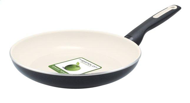 Image pour GreenPan Poêle Sofia Cream 28 cm à partir de ColliShop