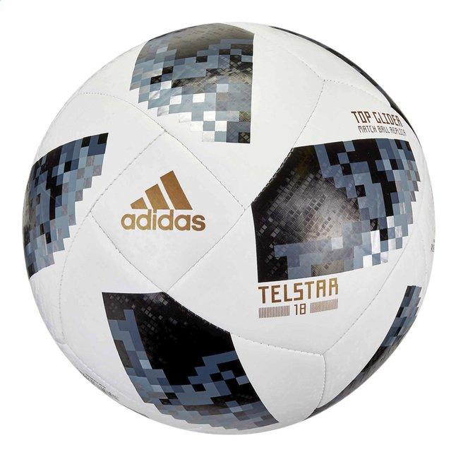 Afbeelding van Adidas voetbal Telstar WK 18 replica maat 5 from ColliShop