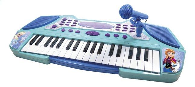 Afbeelding van Lexibook Keyboard Disney Frozen from ColliShop
