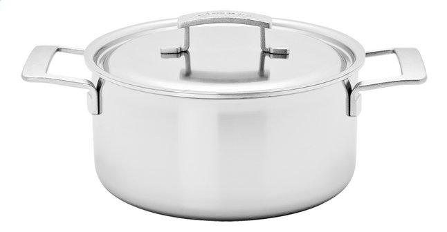 Afbeelding van Demeyere kookpot Industry 16 cm - 1,5 l from ColliShop