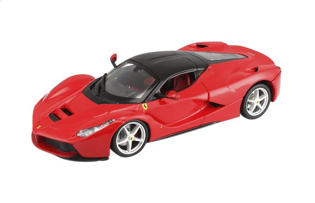 Bburago voiture Ferrari Race & Play LaFerrari