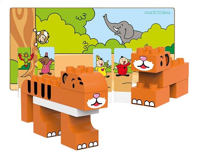 Afbeelding van Biobuddi Bumba en de wilde dieren from ColliShop