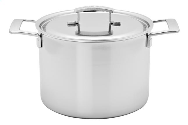 Image pour Demeyere casserole à soupe Industry 24 cm - 8 l à partir de ColliShop