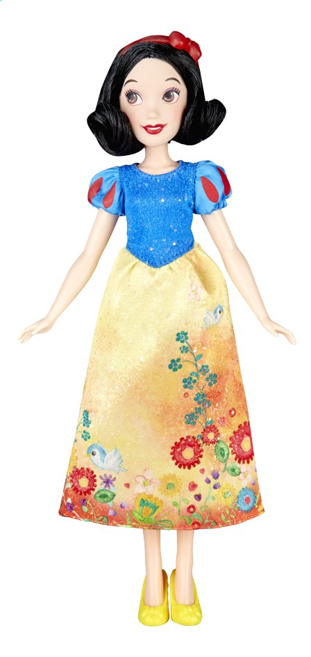 Afbeelding van Mannequinpop Disney Princess Royal Shimmer Sneeuwwitje from ColliShop