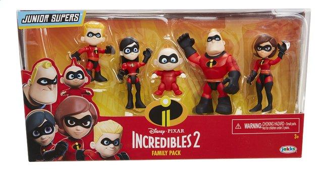 Image pour Les Indestructibles 2 set de 5 figurines à partir de ColliShop