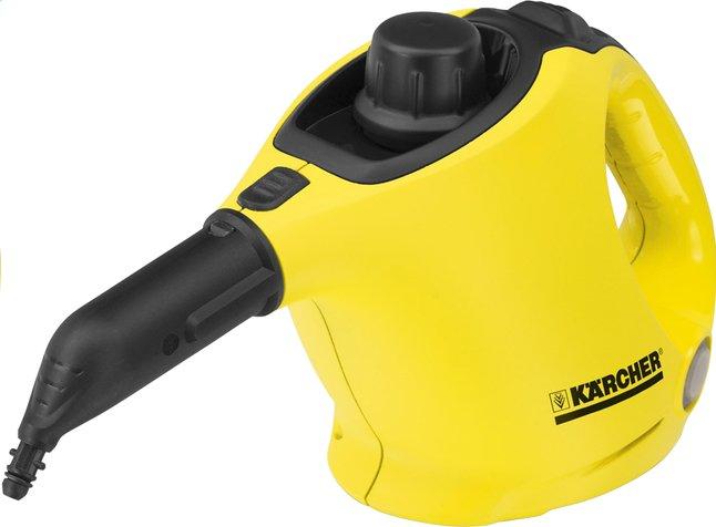 Image pour Kärcher nettoyeur à vapeur à main SC1 à partir de ColliShop