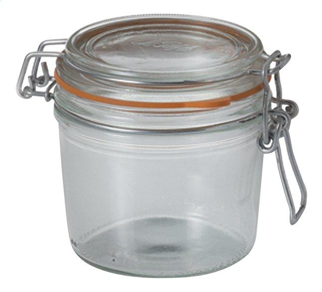 Image pour Le Parfait bocal de conservation pour terrine Super 0,35 l - 6 pièces à partir de ColliShop