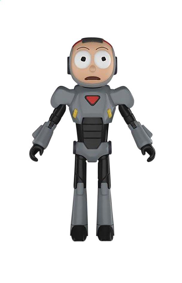 Image pour Funko Pop! figurine Rick and Morty - Morty Purge Suit à partir de ColliShop