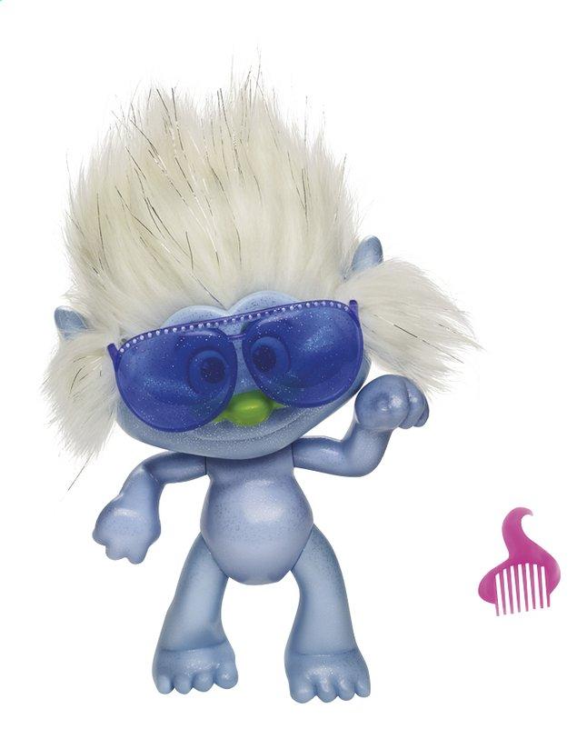 Afbeelding van Trolls figuur Glitterific Guy Diamond - 40 cm from ColliShop