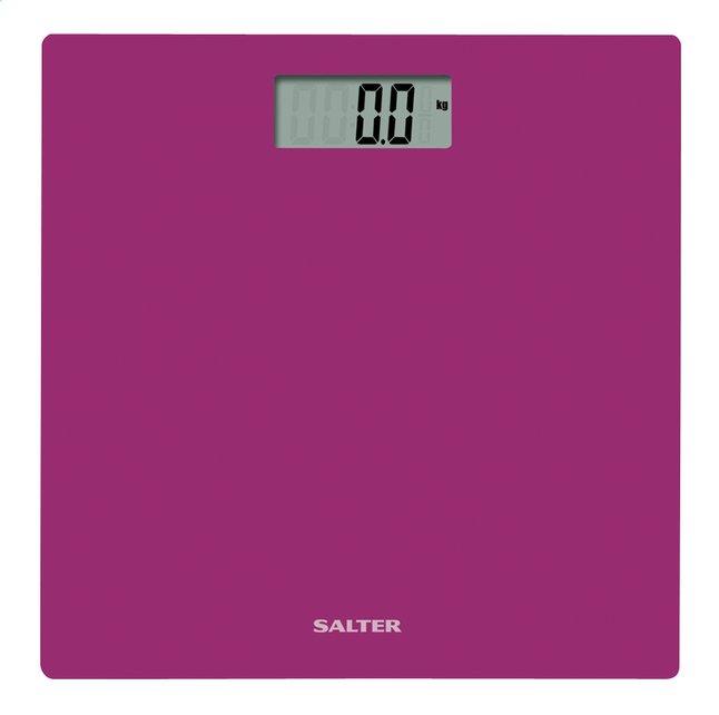 Salter Pèse-personne 9202 PK3R fuchsia
