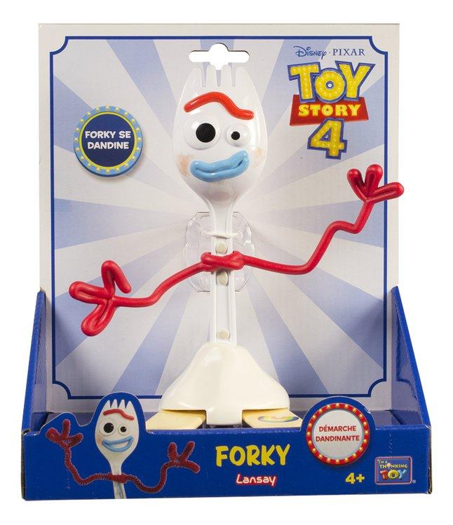 Image pour Figurine articulée Toy Story 4 Fourchette à partir de ColliShop
