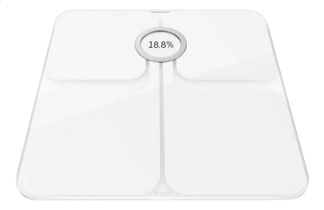 Fitbit pèse-personne Aria 2 blanc