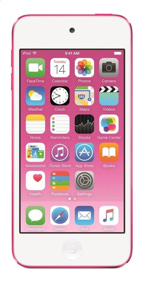 Afbeelding van Apple iPod touch 32 GB roze from ColliShop