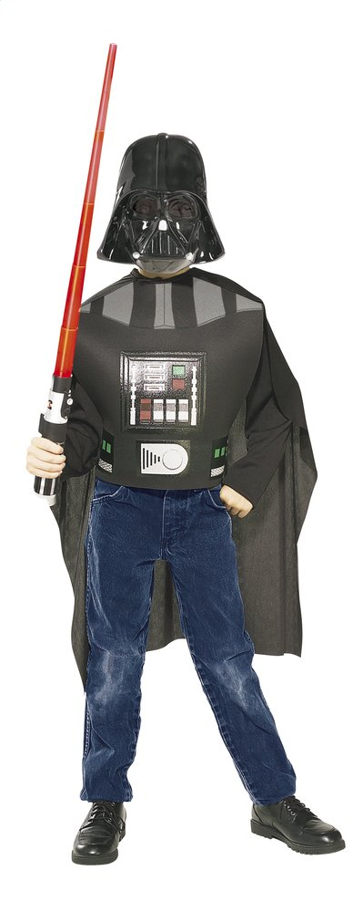 Afbeelding van Verkleedpak Star Wars Darth Vader 4-12 jaar from ColliShop