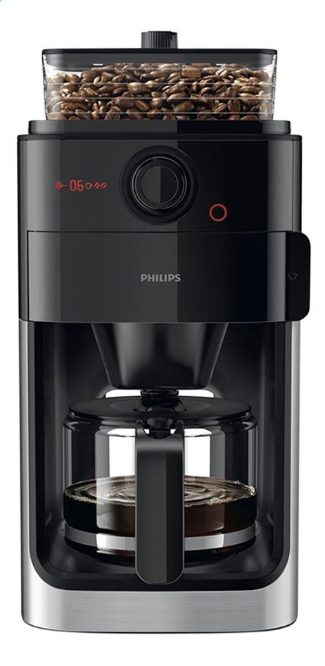 Image pour Philips Percolateur Grind & Brew HD7767 à partir de ColliShop