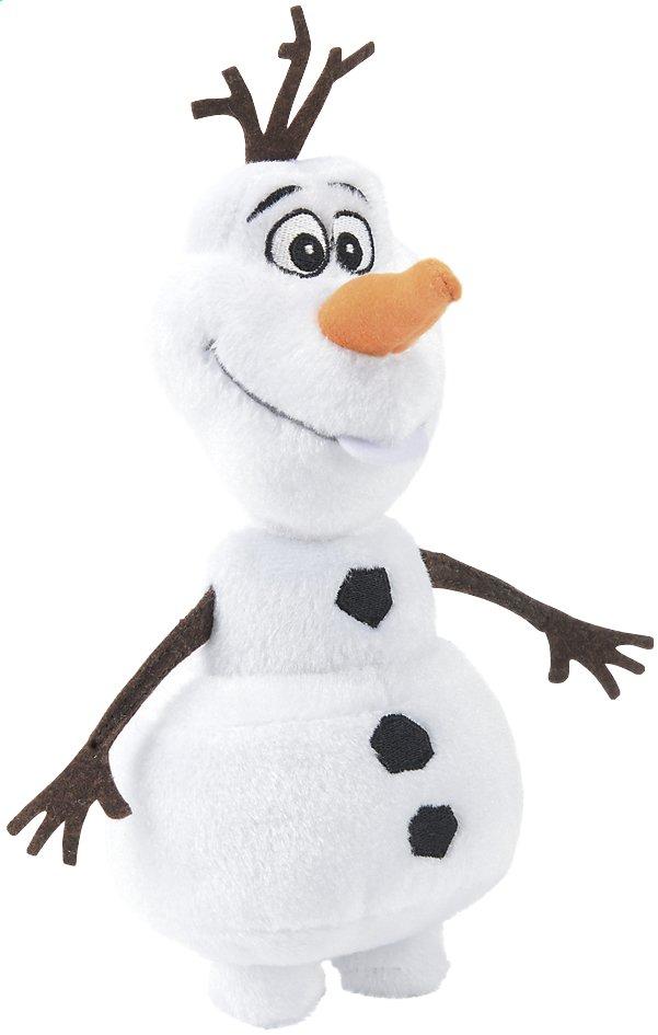 Image pour Peluche Disney La Reine des Neiges Olaf 50 cm à partir de ColliShop