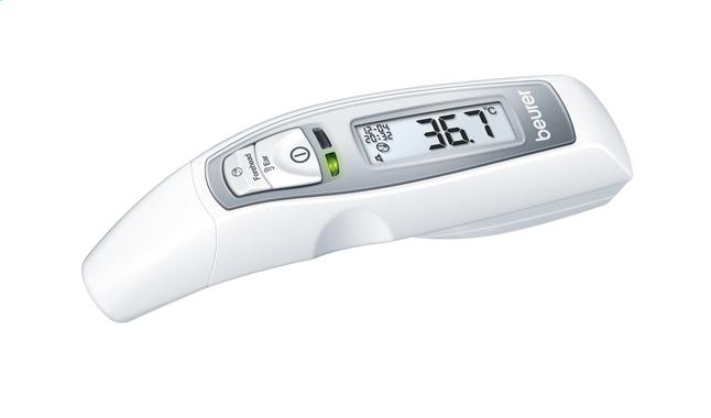 Image pour Beurer thermomètre médical 6 en 1 FT 65 à partir de ColliShop