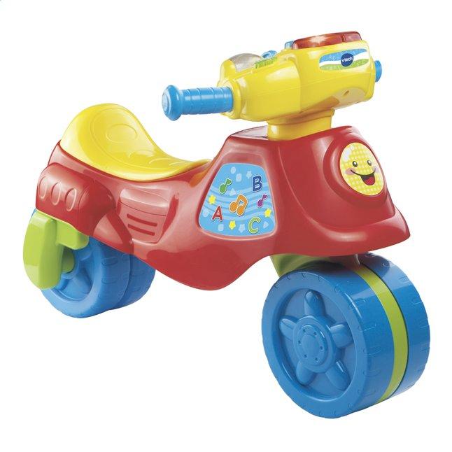 Image pour VTech Baby Rijd & Leer Motorfiets NL rouge à partir de ColliShop
