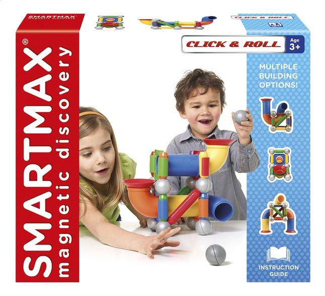 Image pour SmartMax Click & Roll à partir de ColliShop