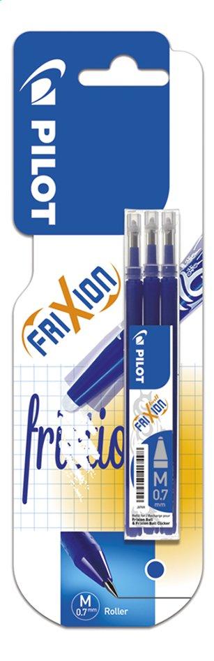 Image pour Pilot recharge pour rollerball Frixion bleu - 3 pièces à partir de ColliShop