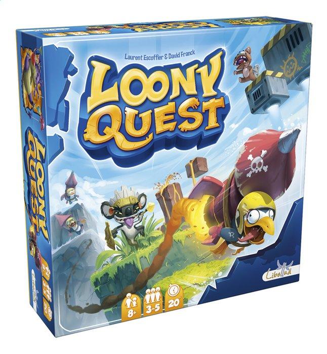 Image pour Loony Quest à partir de ColliShop