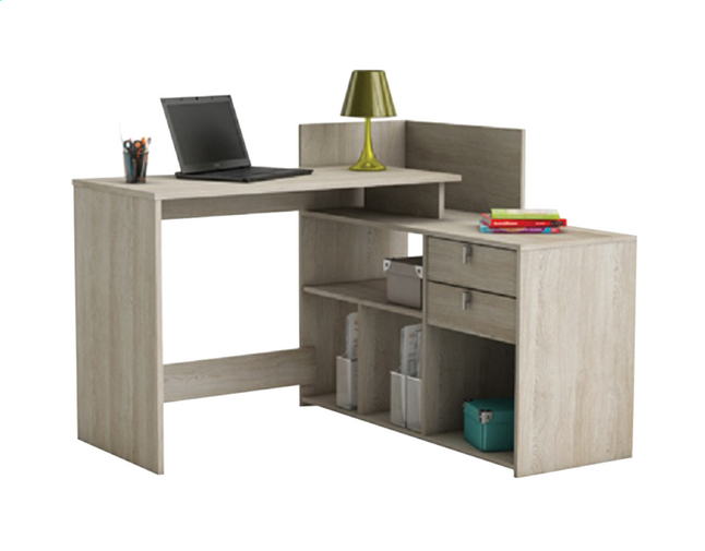 Demeyere meubles bureau dangle vista décor chêne collishop