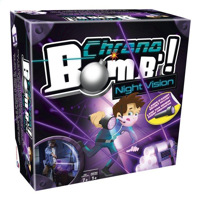 Crono Bomb