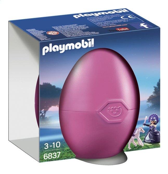 Image pour Playmobil Easter 6837 Reine des étoiles avec bébé cheval ailé à partir de ColliShop