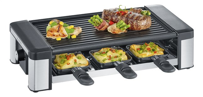 Afbeelding van Severin Grill-raclette RG2676 from ColliShop
