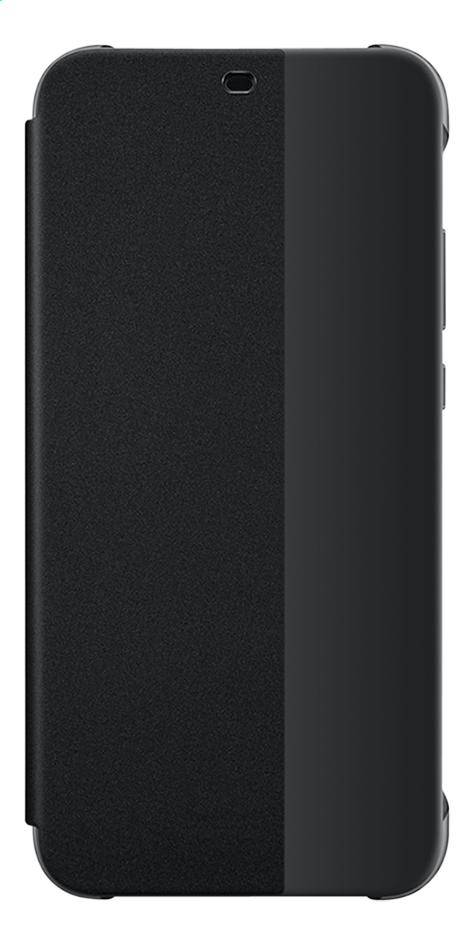 Afbeelding van Huawei Flipcover voor Huawei P20 lite zwart from ColliShop