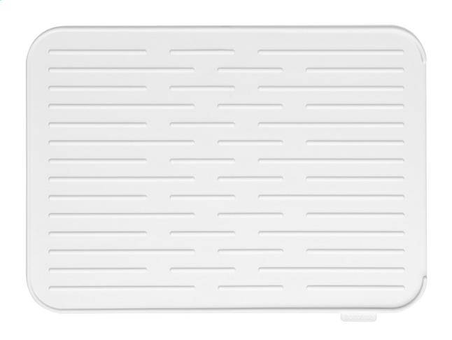Image pour Brabantia Tapis égouttoir light grey à partir de ColliShop