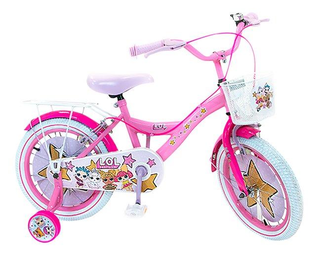 Image pour Vélo pour enfants L.O.L. Surprise! 16